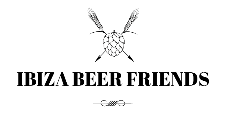 Ibiza beer friends, header blog