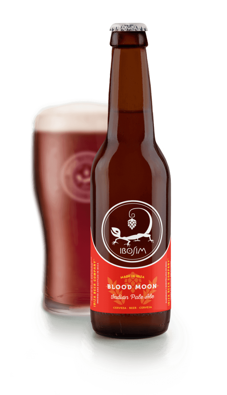 Blood moon ipa, hops, lupulo, ibiza draft beer, santa eulalia. cervezas ibosim, ibosim craft beers, ibiza beer company, cerveza hecha en ibiza. craft beer made in ibiza. mar sol brewery microcerveceria, hippy life ibiza. cerveza de tirador. ibiza draft beer santa eulalia. port des torrent. mejor cerveza de ibiza