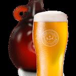 Growler cervezas ibosim talaia sant josep, port des torrent, ibiza beer company, ibosim craft beers. craft beer made in ibiza. micro brewery. Ibiza produca, sostenible. Reutlizable. Cerveza de tirador. Alquiler de tirador. Takeaway