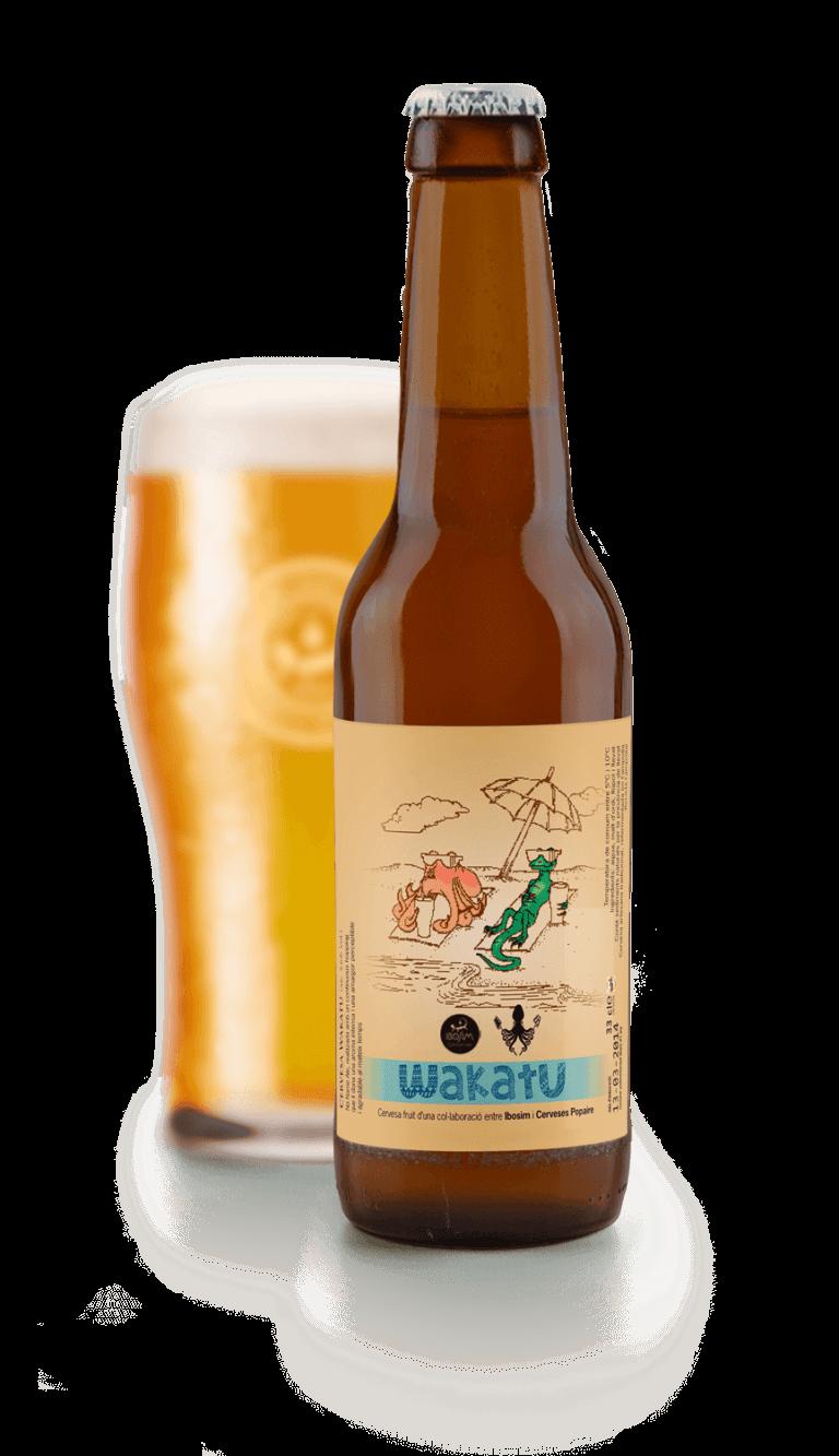 Wakatu single hops pale ale cervezas ibosim, ibosim craft beers, ibiza beer company, cerveza hecha en ibiza. craft beer made in ibiza. mar sol brewery microcerveceria, hippy life ibiza. cerveza de tirador. ibiza draft beer santa eulalia. port des torrent. mejor cerveza de ibiza