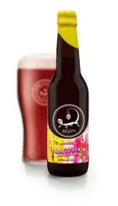 Old is New Barley Wine Cervezas Ibosim. La cerveza de Ibiza