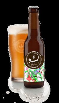 Iatuu ddh imperial ipa cerveza artesana ibiza